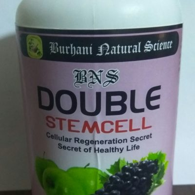 BNS DOUBLE STEM CELL POWDER