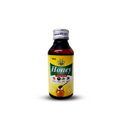 BNS HONEY COUGH SYRUP