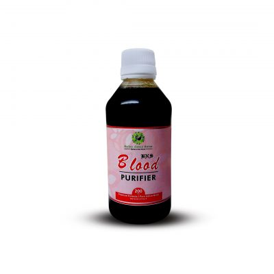 BNS BLOOD PURIFIER  SYRUP