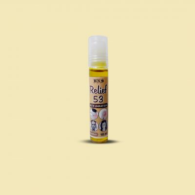 BNS RELIEF 53 OIL