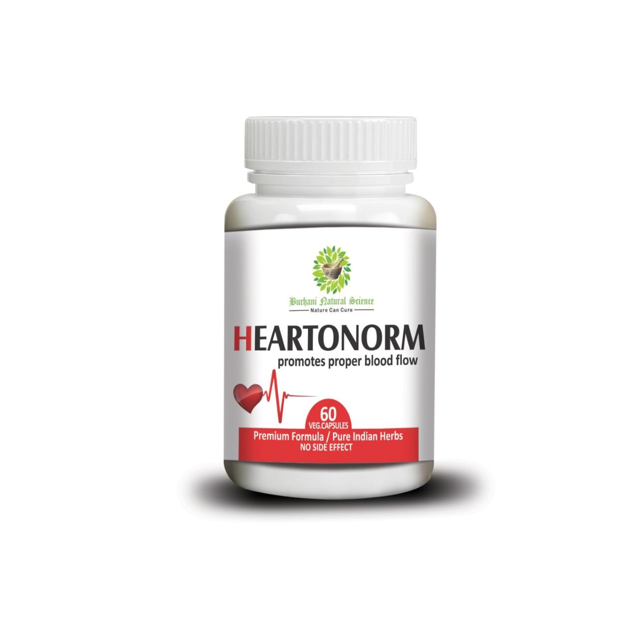BNS HEARTONORM