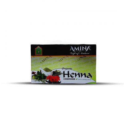 AMINA ORGANIC HENNA CONDITIONER