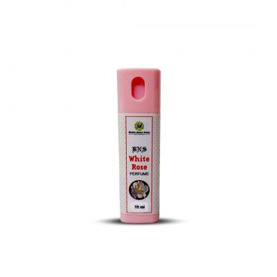 BNS WHITE ROSE PERFUME