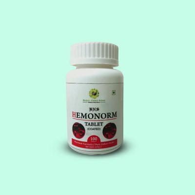 BNS HEMONORM TABLET