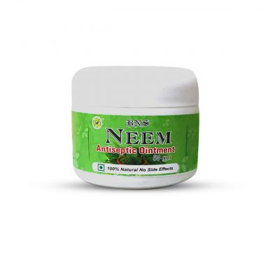 BNS NEEM OINTMENT 50GM