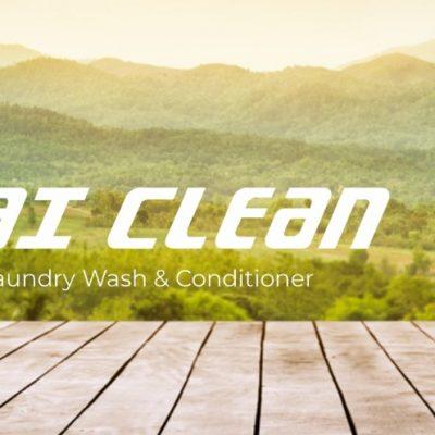 ZAI CARE LAUNDRY WASH & CONDITIONER